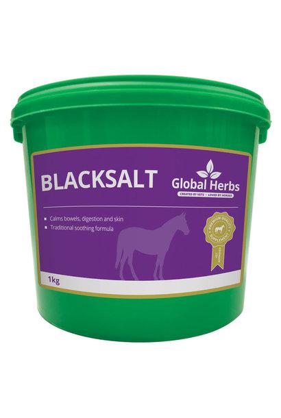 Black Salt 2kg