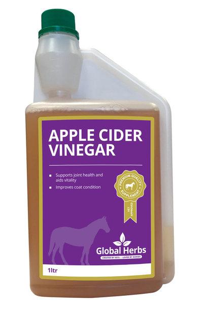 Apple Cider Vinegar 1L