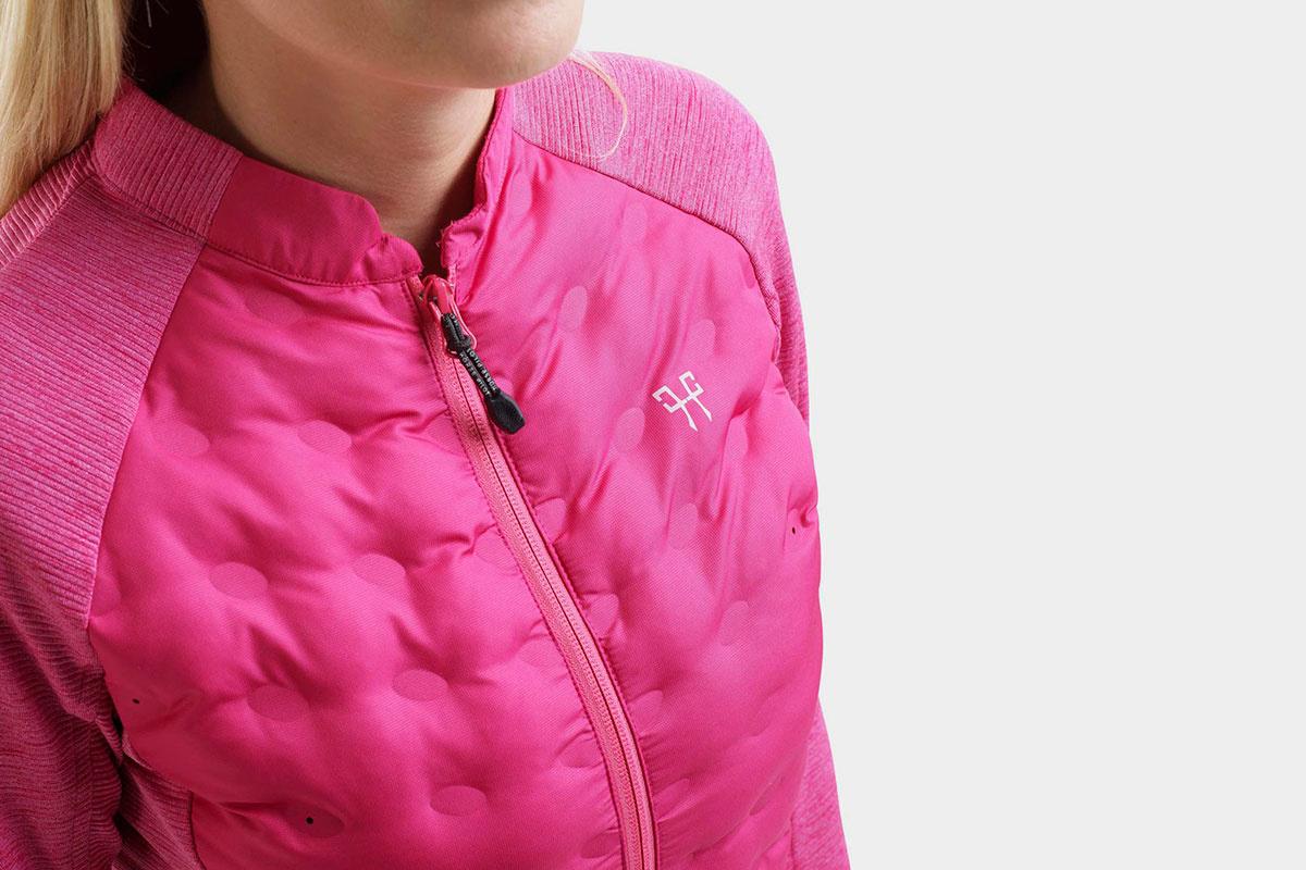 Women's Storm Jacket-5