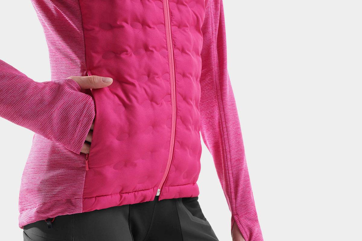 Women's Storm Jacket-7