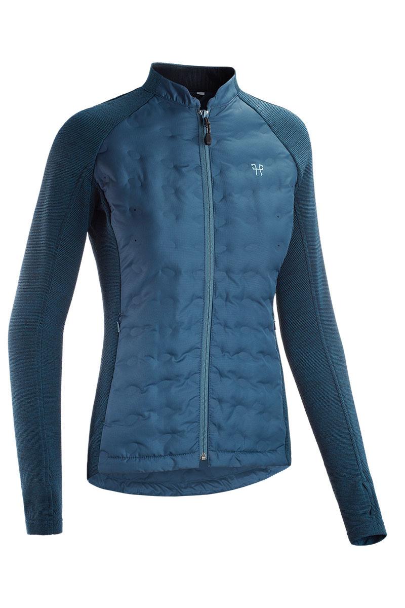 Women's Storm Jacket-1