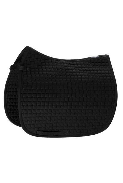 Cotton Jump Saddle Pad