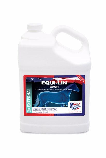 Equi-Lin Wash 4L