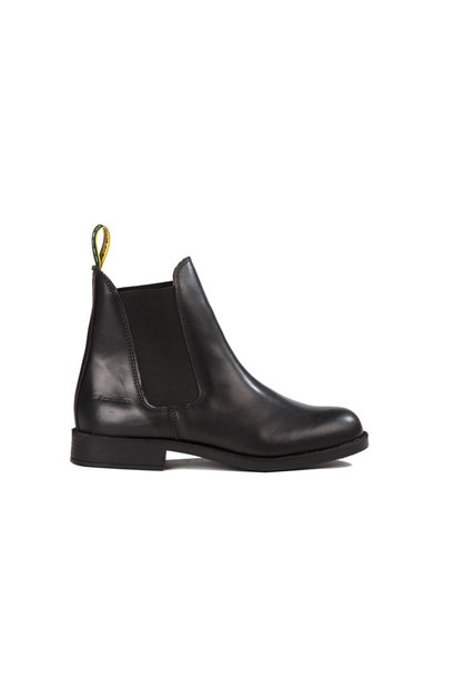 Junior Polo Pull-On Jodphur Boots