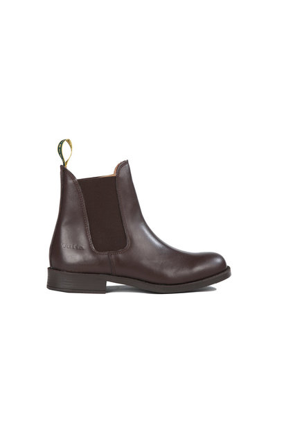 Adult Polo Pull-On Jodphur Boots