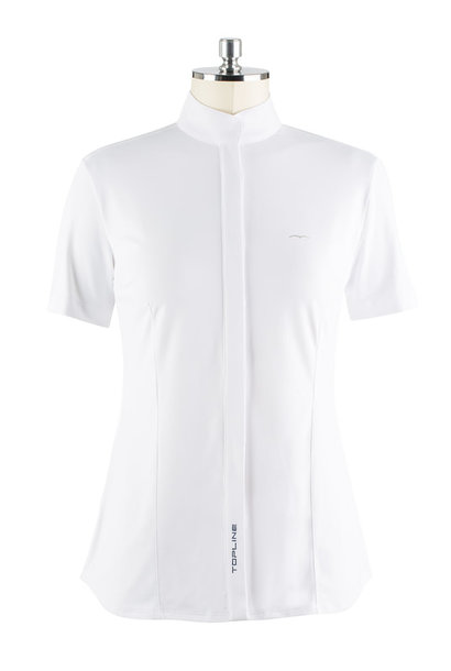 Women's Puk Short Sleeve Show Shirt