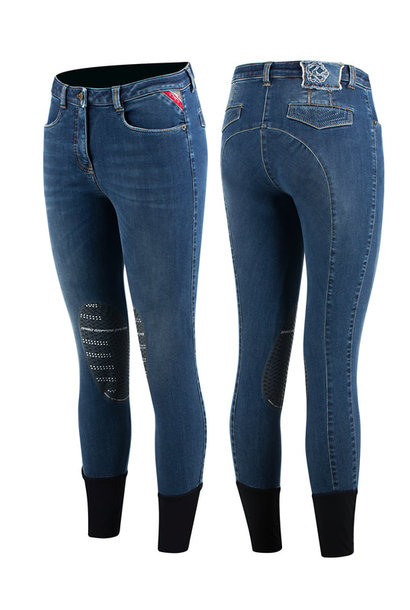 Women's Nolip Breeches