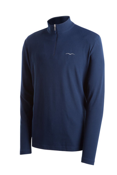 Men's Alaska 1/4 Zip Base Layer