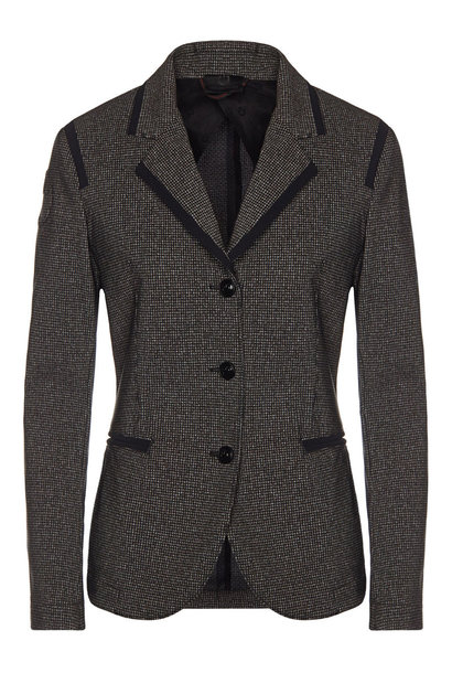 Women's Tweed Riding Jacket