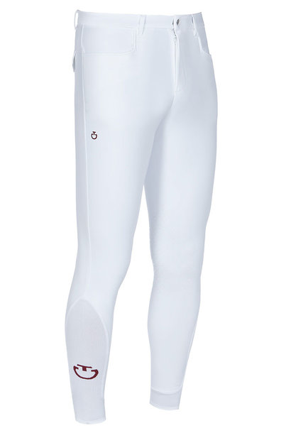 Men's Competition New Grip System Breeches