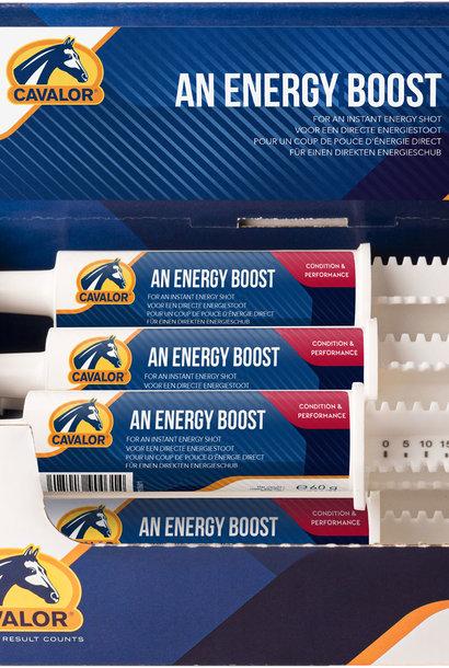 Energy Boost Paste