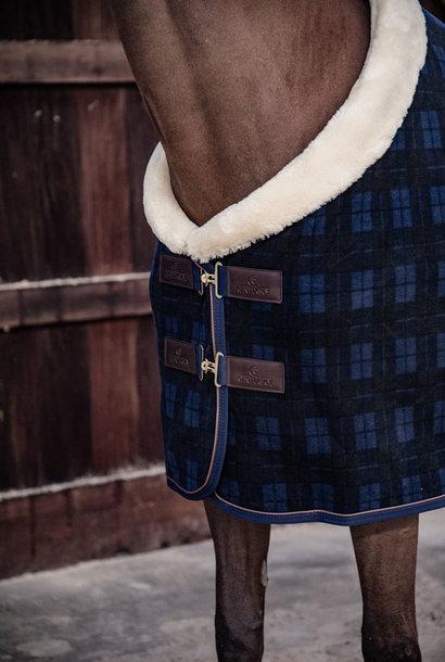 Heavyweight Fleece Show Rug
