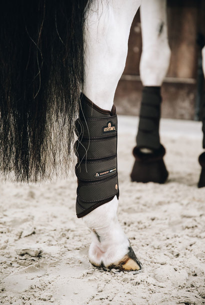 Air Tech Hind Eventing Boots