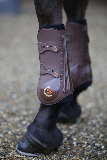 Elastic Tendon Boots