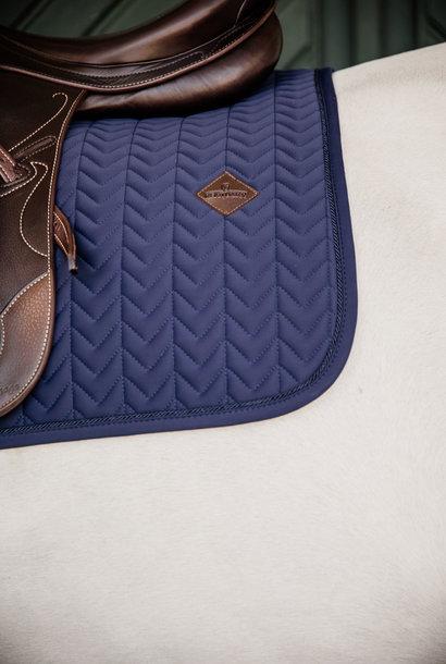 Fishbone Dressage Saddle Pad