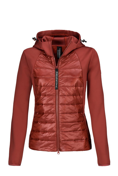 Women's Kasha Fleece Jacket