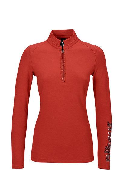 Women's Keala 1/4 Zip Sweatshirt