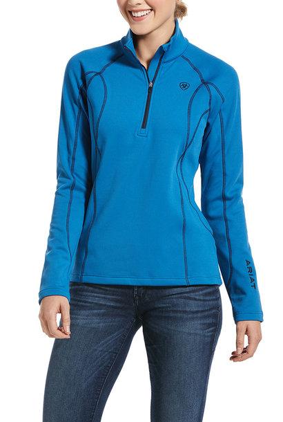 Women's Conquest 2.0 1/2 Zip Sweatshirt