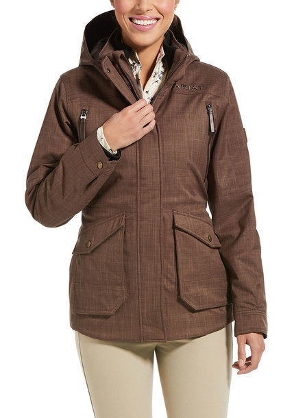 Women's Sterling Insulated H20 Parka