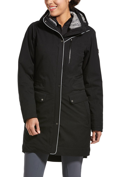 Women's Tempest Waterproof Insulated Parka