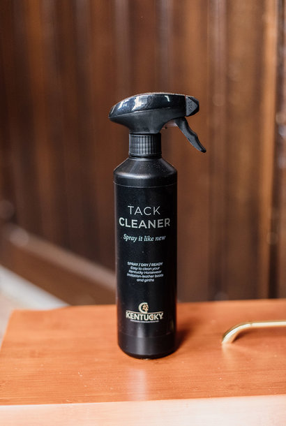Tack Cleaner 500ml
