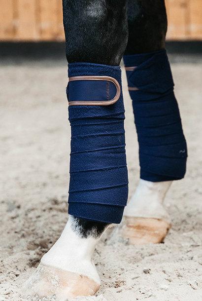 Polar Fleece Bandages