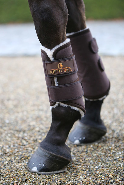 Solimbra Front Turnout Boots