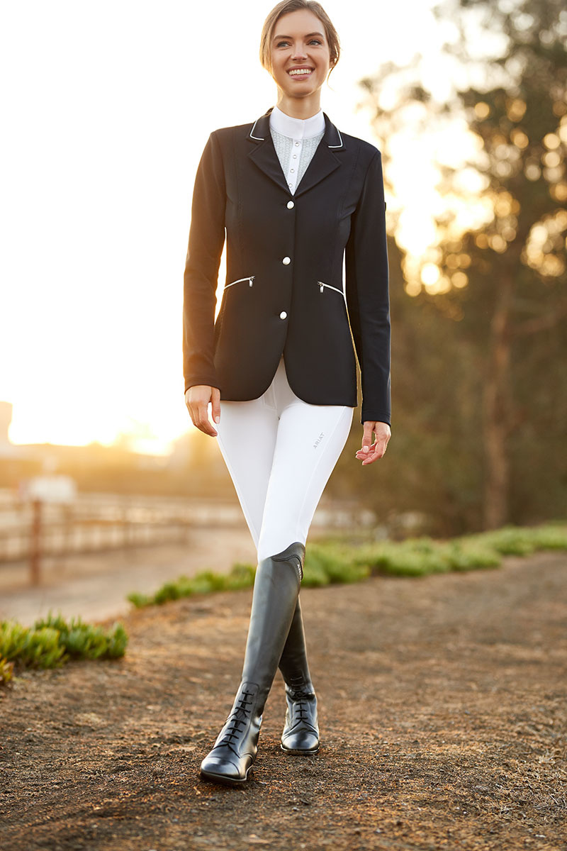 Women's Palisade Tall Riding Boot-5