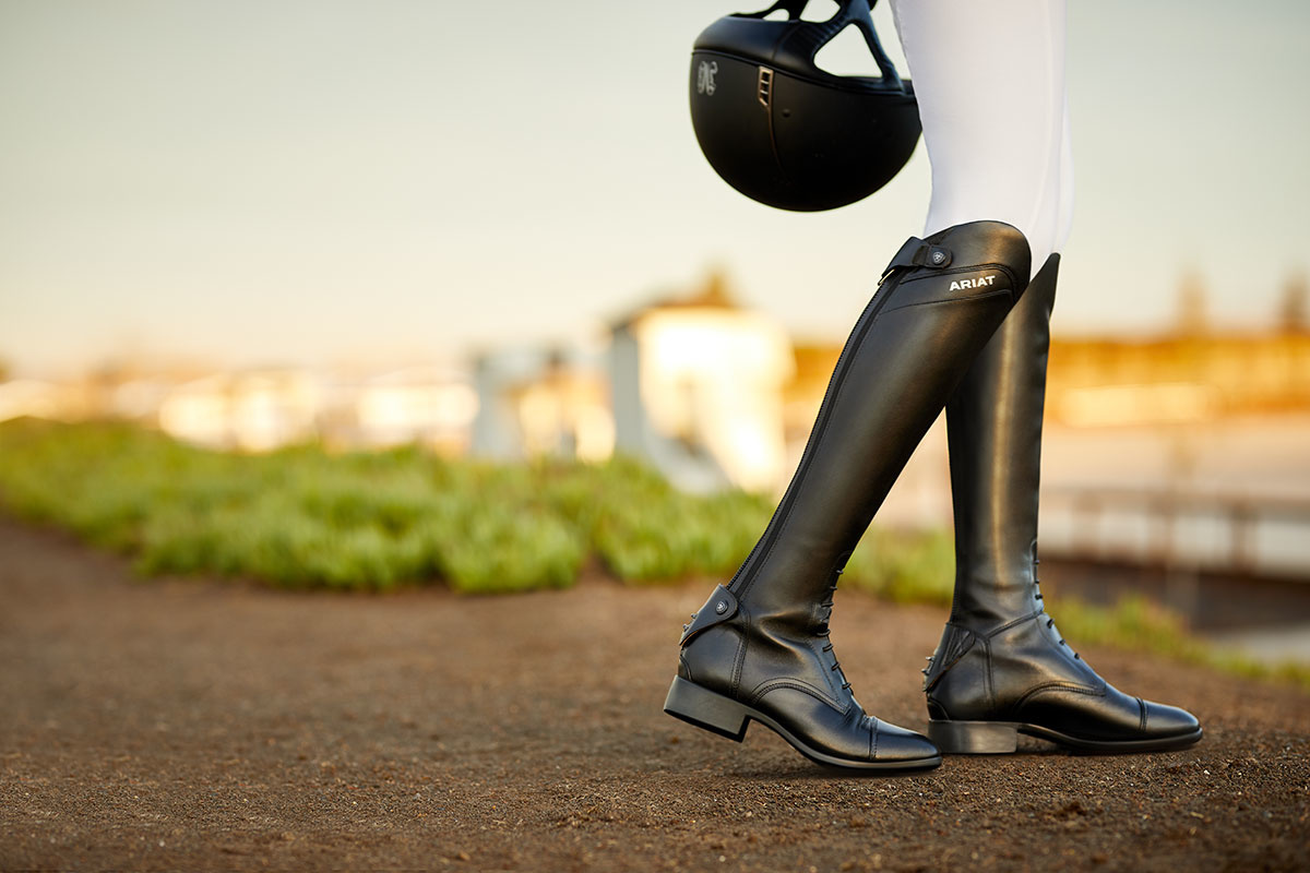 Women's Palisade Tall Riding Boot-6