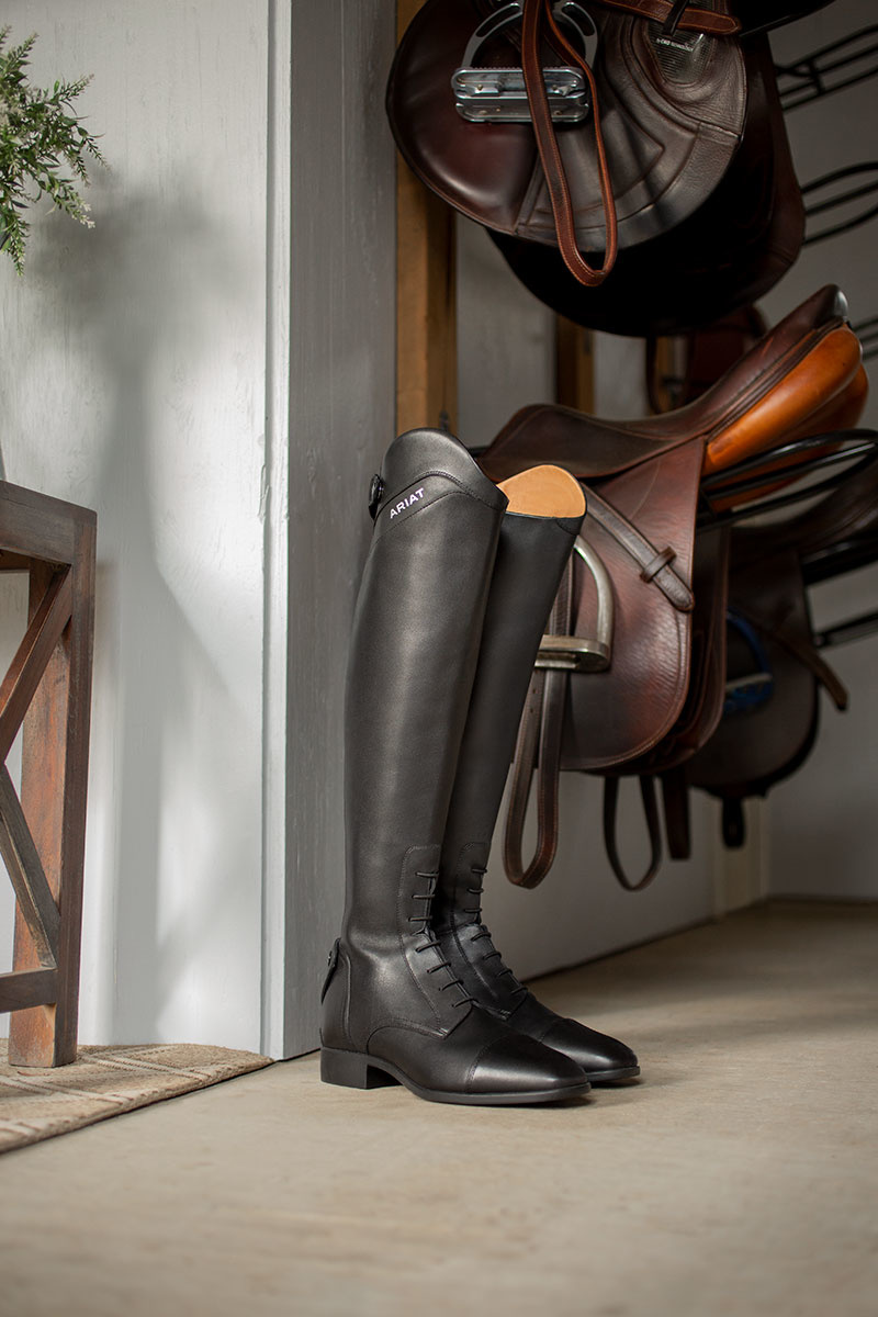 Women's Palisade Tall Riding Boot-7