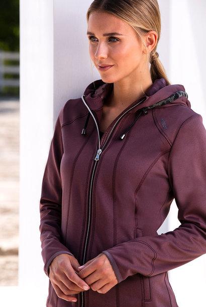 Women's Janny Fleece Jacket