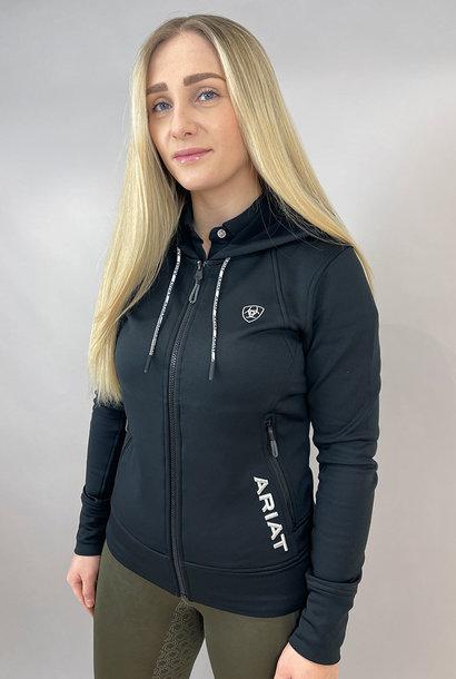 Women's Keats Full Zip Hoodie