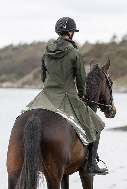 Women's Nova Rain Coat