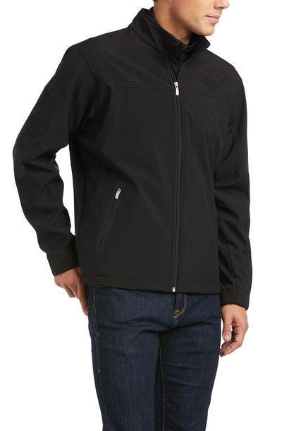 Men's New Team Softshell Jacket