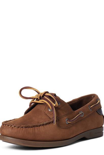 Women's Antigua Deck Shoe