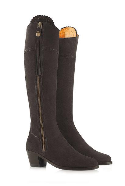 Women's Heeled Regina Boots