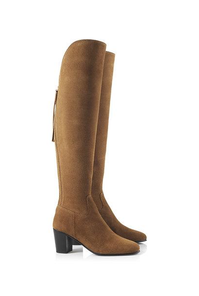 Women's Heeled Amira Boots