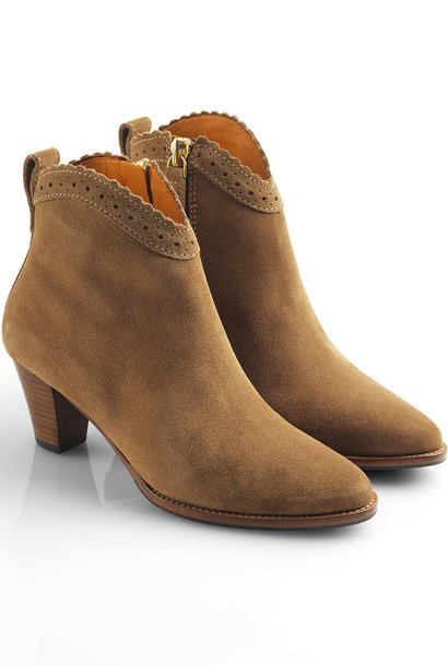 Women's Regina Ankle Boot