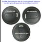 ®SMC Products RVS dubbelwandige Thermosbeker inhoud 420 ML. Geschikt voor Koffie, Thee en alle koude dranken. - DD-13558