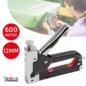 ®SMC Products Handtacker of Handnieter set van ®SMC Products met bijbehorende Nieten en Koffer - DD-388756