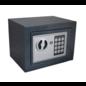 ®SMC Products Elektronische Kluis - Double Bolt Sluitsysteem - Inclusief 2 noodsleutels en bevestigingsmateriaal - Zwart - DD-875643
