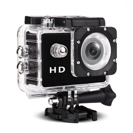 ®SMC Products Action camera - Full HD en waterdicht - DD-765079