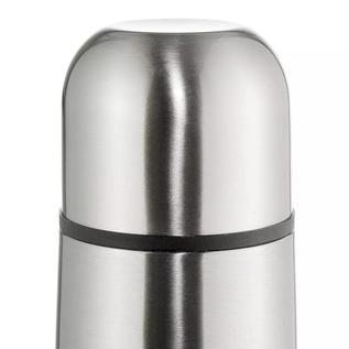 ®SMC Products  Thermosfles - Isoleerkan van RVS met schroefdop (500 ml.)