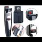 ®SMC Products Baardtrimmer 2 in 1 precisie snoerloze baardtrimmer met perfecte lasergeleider en 20 snijlengtes.