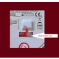 ®SMC Products Rookmelder, Optisch en Foto-elektrisch    met 10 jaar volledige garantie, VDS, DIN EN 14604 gecertificeerd.