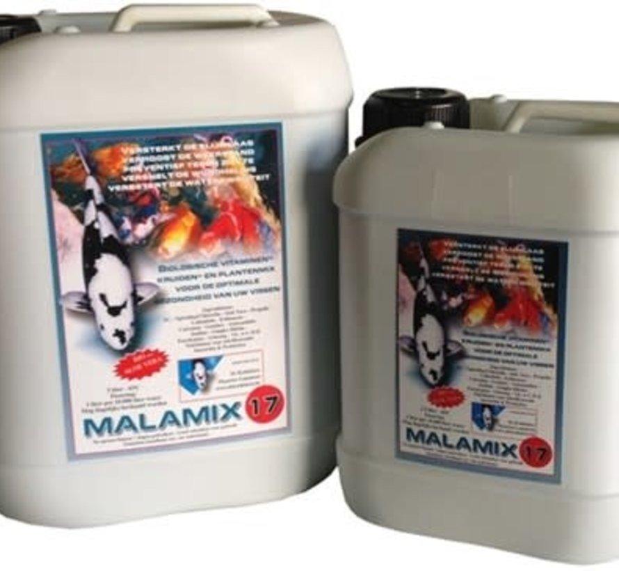 Malamix17 2,5L