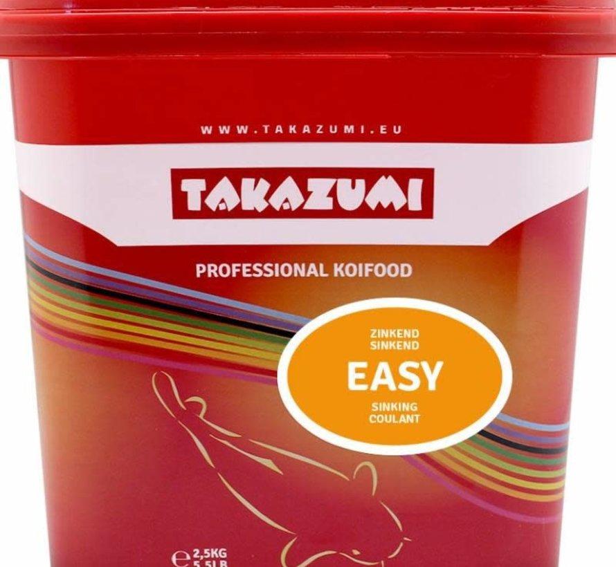 Takazumi Easy 2,5 kg