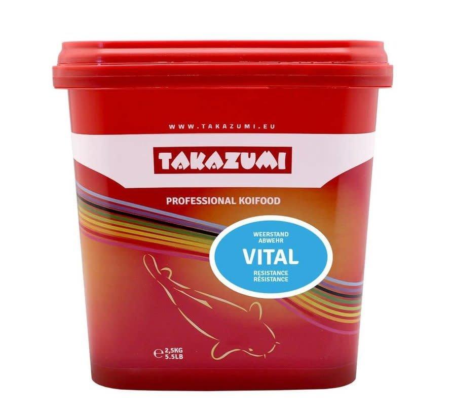Takazumi vital 1 kg