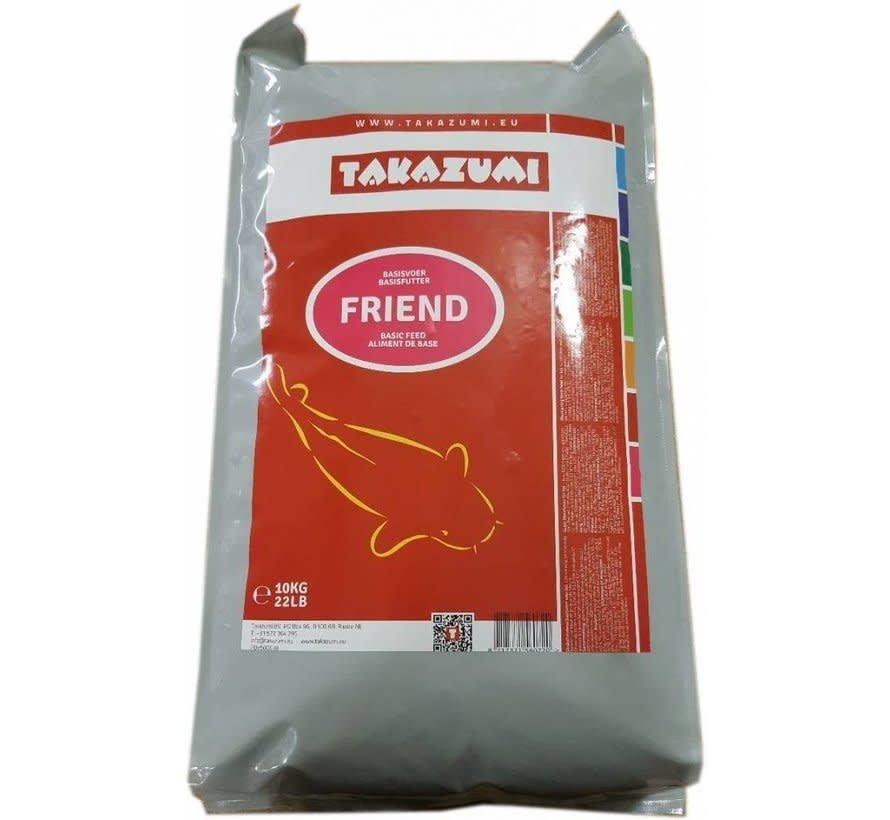 Takazumi Friend 10 kg