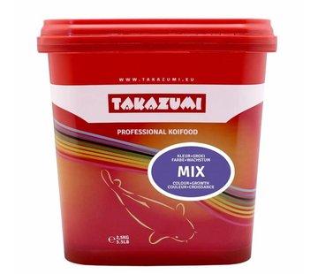 Takazumi Takazumi Mix 4,5 kg